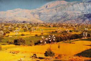 Kreta-hory-veterne mlyny