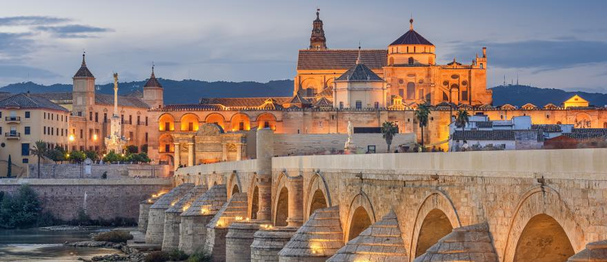 cordoba_Lady Travel