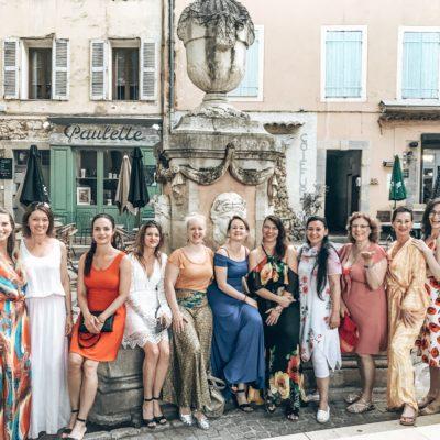 Aké je cestovanie s Lady Travel?