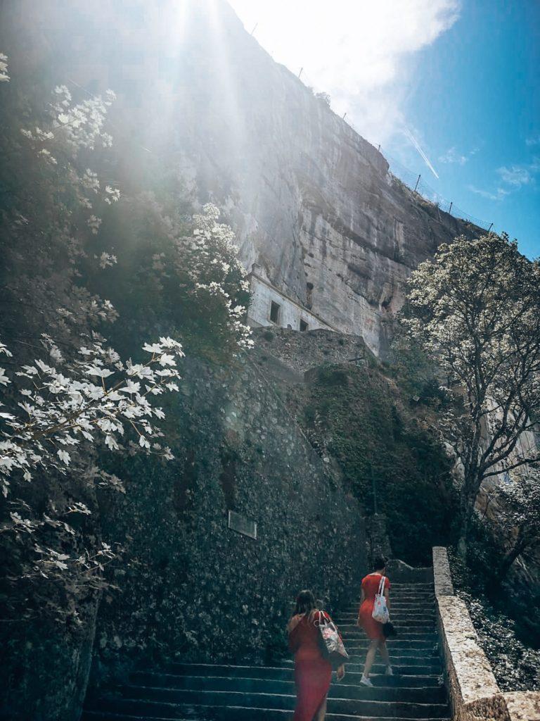jaskyňa Márie Magdalény_Lady Travel